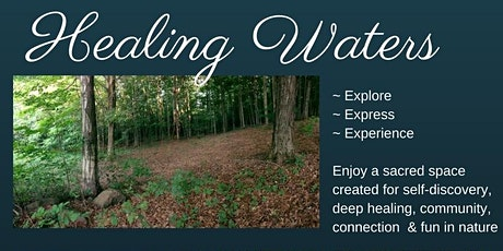 Arts and Healing in Nature (one day retreat) tickets