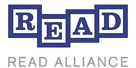 READ Associate Board Spring Mixer @ SideBAR tickets