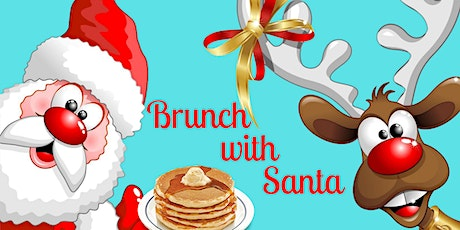 Brunch with Santa tickets