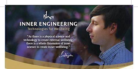 Inner Engineering Total (Minneapolis, MN) tickets