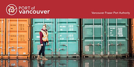 Free Tour: The Container Trail tickets