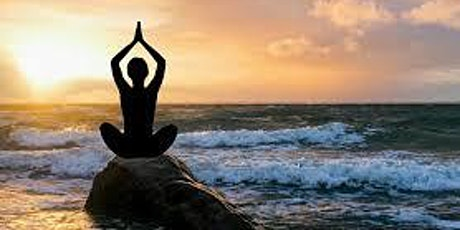 Learn to Meditate for Stress Release and Emotional Healing tickets
