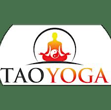 Tao Yoga - Carlos Vegas logo