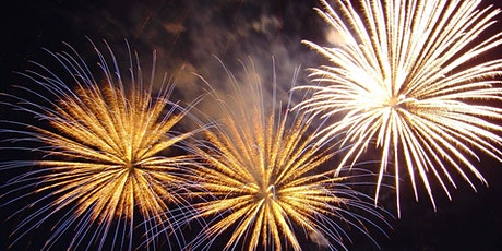 Fireworks Train 2020 tickets