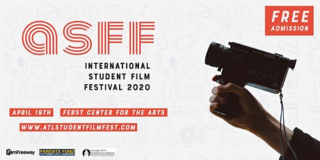 Atlanta Student Film Festival tickets