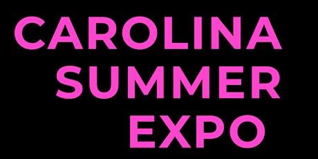 Carolina Summer Expo tickets