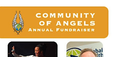 Community of Angels Annual Fundraiser tickets