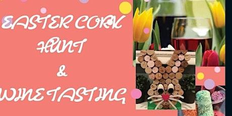 Easter Cork Hunt & Wine Tasting tickets
