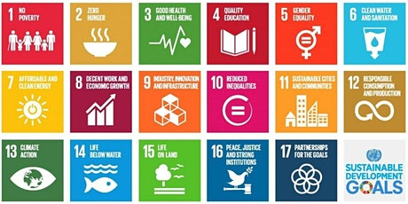 April B Learning Lunch: The Sustainable Development Goals and The SDG Action Manager tickets