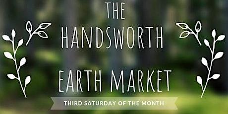 The Handsworth Earth Market tickets