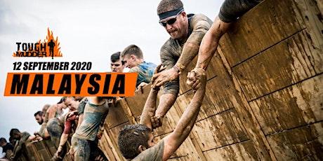 Tough Mudder Malaysia tickets