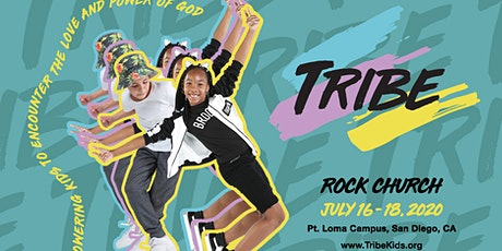 TRIBE Kid's Conference tickets