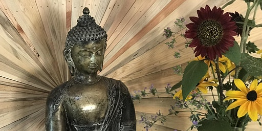 SF Buddhist Center Party + Fundraiser