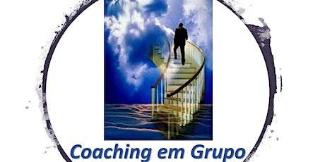 Coaching em Grupo ingressos