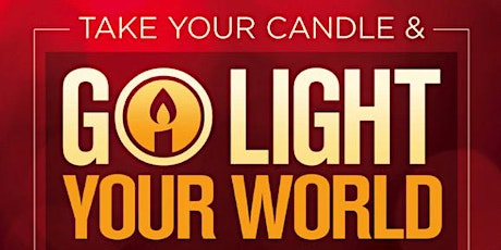 Kathy Troccoli - Go Light Your World Concert tickets