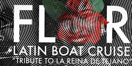 DATE CHANGE - FLOR - CUMBIA BOAT CRUISE tickets