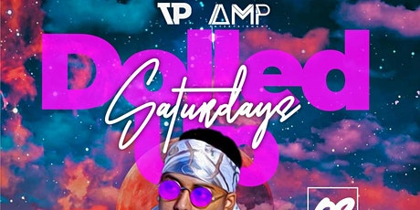 Dolled Up Saturdays At Sif Lounge tickets