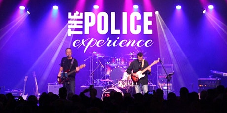 Synchronicity - Tribute to The Police tickets
