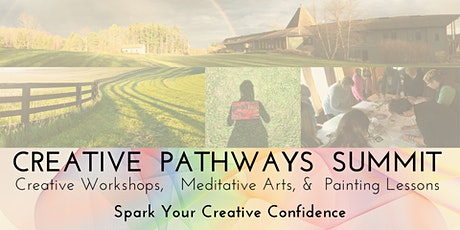 Creative Pathways Summit 2020 tickets