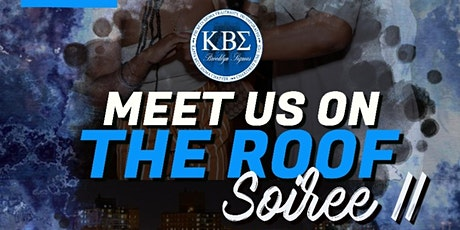 The Brooklyn Sigmas Present: Meet Us On The Roof Soiree tickets