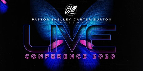 LIVE Conference 2020 tickets
