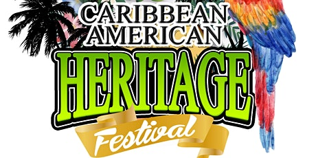 Caribbean American Heritage Festival tickets