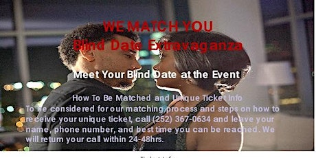 JFitz Bus Trip for We Match You (NY to NC) tickets