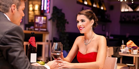 Speed Dating for Singles 20s & 30s - San Francisco, CA tickets