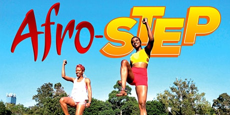 Afro Step™ @ Prince Alfred Park - March Classes tickets