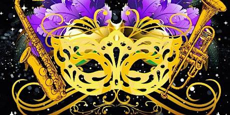 New Orleans Mardi Gras tickets