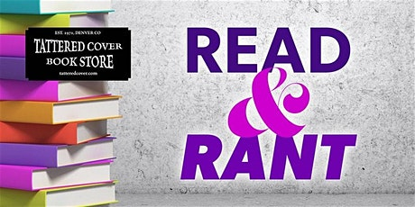 Athena Project's Read & Rant Club tickets