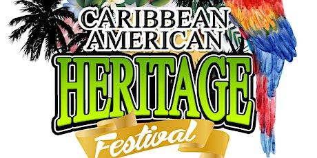 Rhode Island Caribbean American Heritage Festival tickets