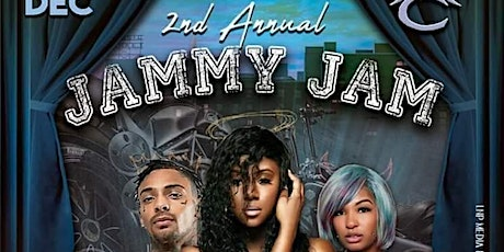 Elite Edge MC 2nd Annual Jammy Jam tickets