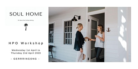 HOLIDAY PROPERTY OWNER WORKSHOP - Learn, Connect & Be Inspired. tickets
