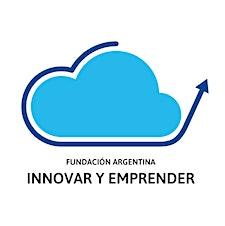 Fundación Innovar y Emprender y Embajada Biia Buenos Aires logo