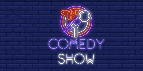 Special Comedy Event tickets