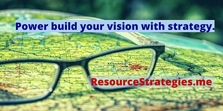 ASPIRE 2020 Foresight Strategy Planning for Resilience + Results tickets