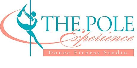 Pole 100 : The Aspiring Pole Goddess tickets