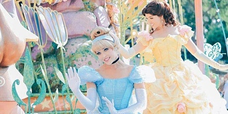 Princess Brunch at Sweetbelle tickets