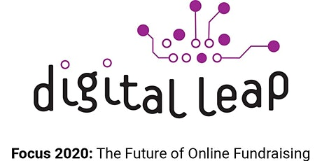 Apply To Be Our Guest @ The 11th Anniversary Digital Leap Nonprofit Conference Toronto 2020 tickets