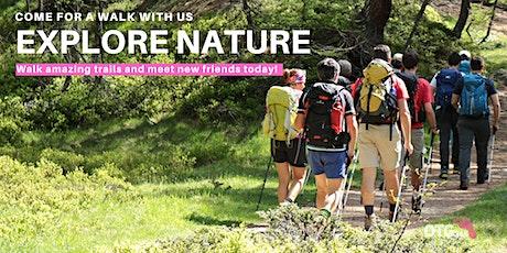 Walk  the Numbat Trail in the Paruna Wildlife Sanctuary tickets
