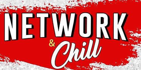 Network & Chill: Business Dinner Party with Chef Leah tickets