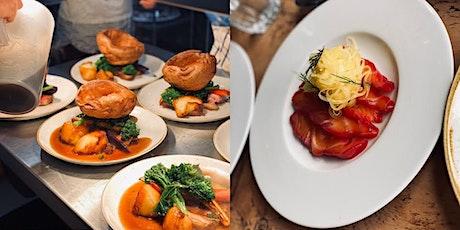 FOLK Café Sunday Roast by James Carn tickets