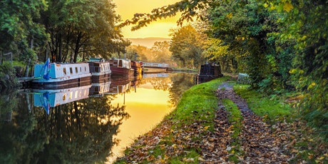 Photography Workshop with Bingley Camera Club tickets