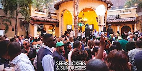 Seersuckers & Sundresses Day Party 2020 Part II tickets