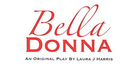 Bella Donna by Laura J Harris tickets