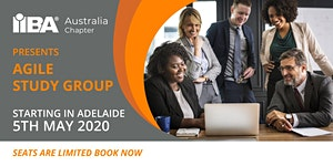 IIBA Australia: Adelaide Virtual Agile Study Group