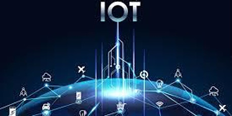 Internet of Things (IOT) Workshop tickets