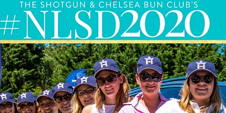 S&CBC NLSD2020 Ladies Clay Shooting Event | Sussex | No Experience Needed tickets