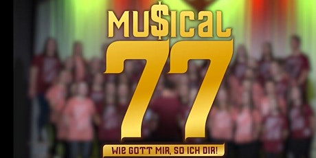 Adonia-Musical 77 tickets